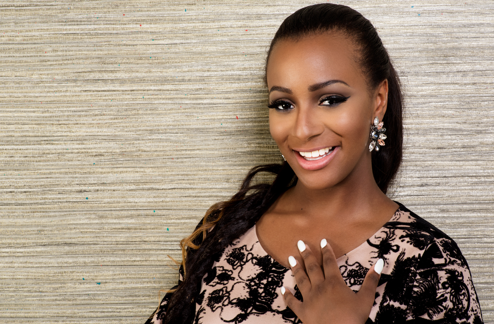 "Florence ""DJ Cuppy"" Otedola : How Global Music  Phenom Turns Opportunity Into Gold"