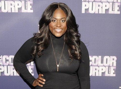 I'm So Grateful That Black Women  Support Eachother – Danielle Brooks