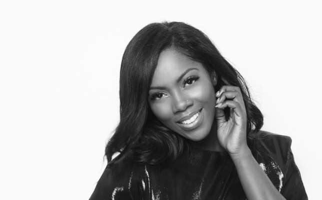 """Tiwa Savage : """"I Had High Blood Pressure, My Feet Got Terribly Swollen And I Could Hardly Walk,"""" Singer On Having Pre-eclampsia"""