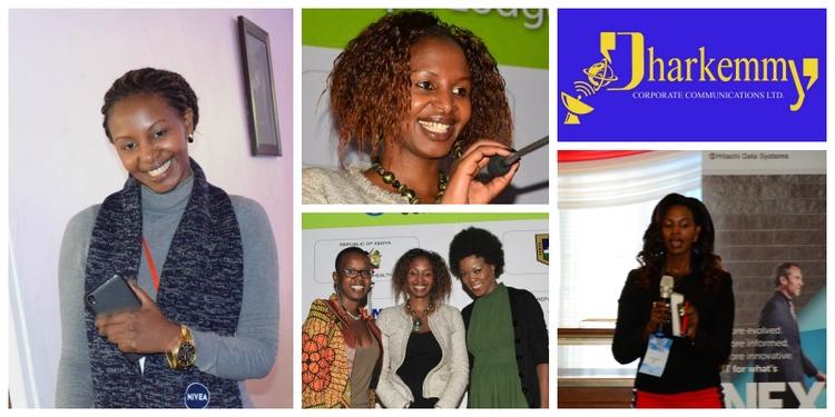 Damaris Nyabuti – The Story Of A Kenyan PR Company That Exemplifies The Entrepreneurial Never-Give-Up Attitude
