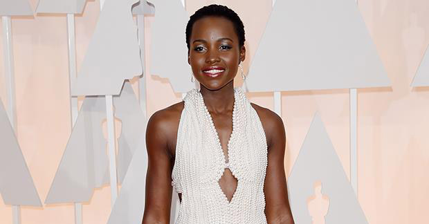 Western Beauty Standards Are things That Affect The Entire World – Lupita Nyong'o