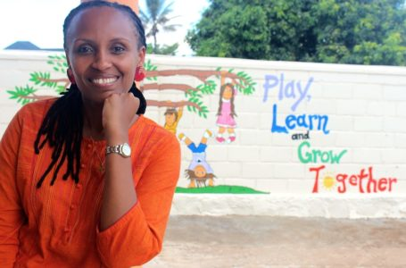 Lydie Hakizimana – The Story Of A Textbook Entrepreneur With An Incredible Vision For Improving Children's Literacy In Rwanda