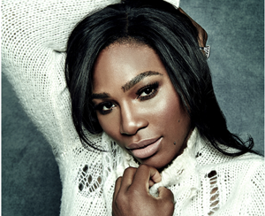 """""""I'm Happy To Be A Part Of This New Movement"""" Serena Williams, Sportsperson Of The Year , Talks Black Activism"""