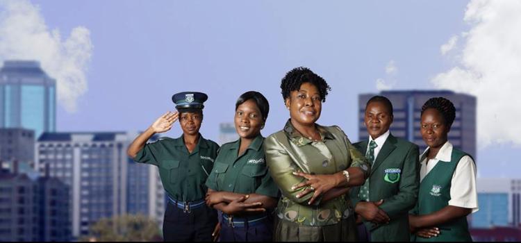 Meet Divine Ndhlukula ,The True Champion Of Women's Empowerment In Zimbabwe
