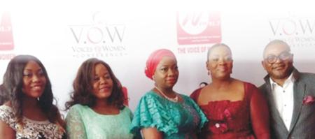 Nigeria : Folorunsho Alakija,Abike Dabiri, Others Grace Women Radio launch