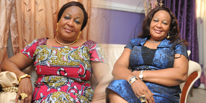 Nigeria: My Husband Almost Sold Our House To Fund My Cancer Treatment In US – Sammie Peters