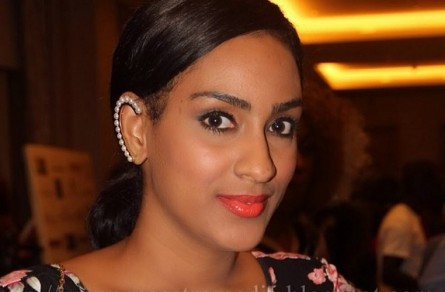 From Usher To Host : Ghanaian Actress,Juliet Ibrahim Shares Her Grass To Grace Story