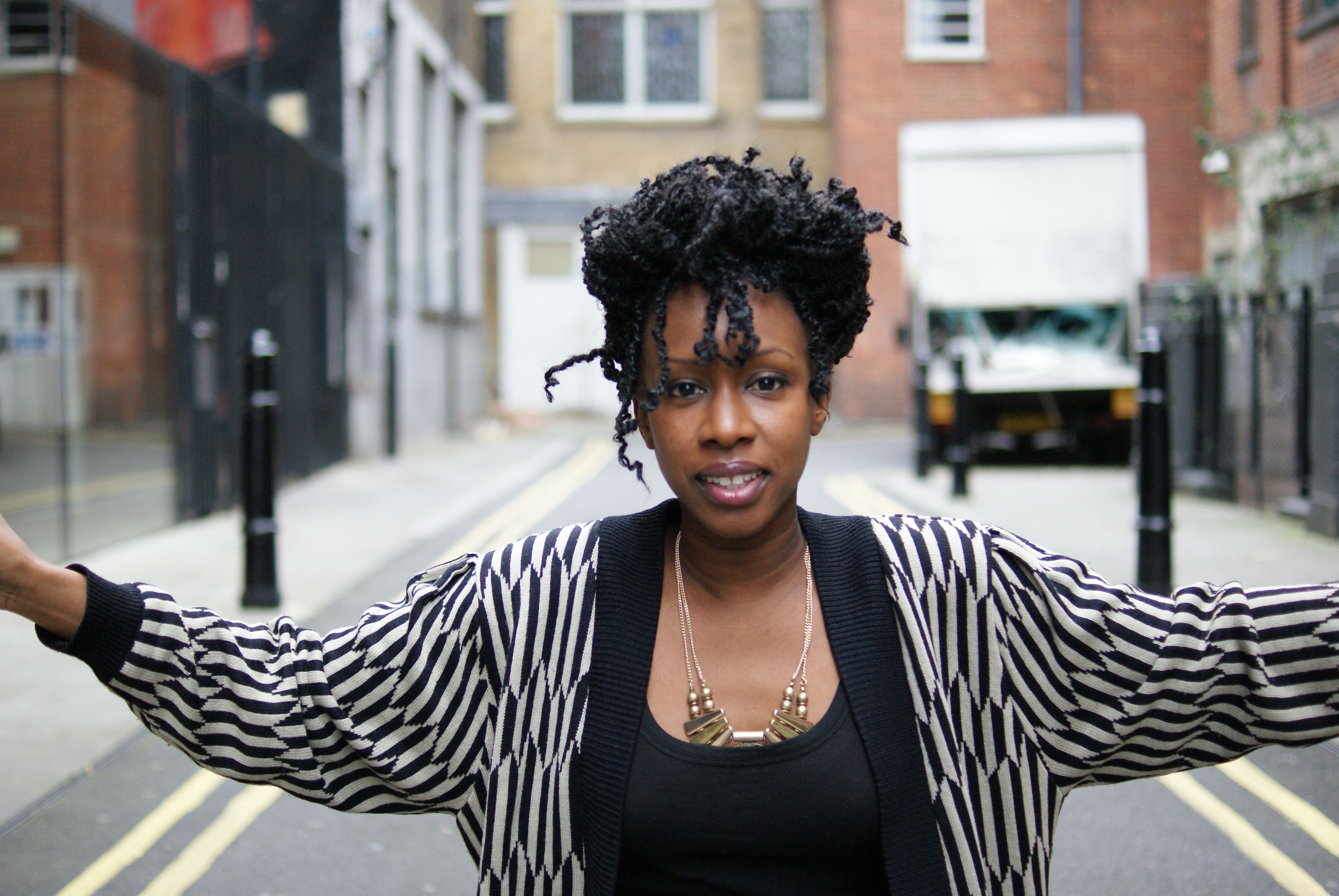 Meet The Girl Who Went Viral For Singing About The Struggle Of Life As A Londoner