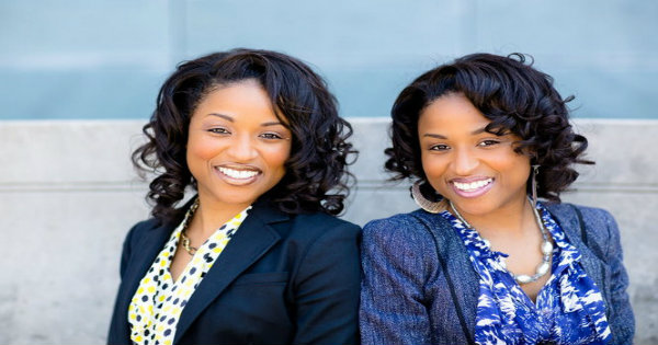 Identical Twin Lawyers Are Now Judges