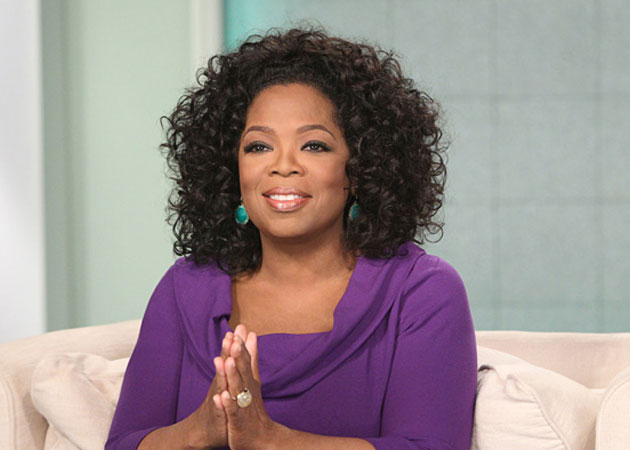 Oprah Opens Up About Coming 'Face-to-Face' with Her Friends' Mental Illness