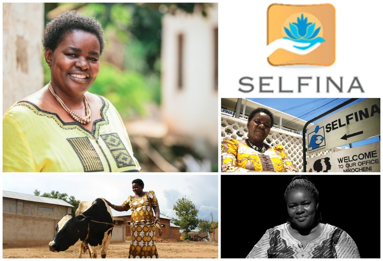 Victoria Kisyombe – Start up Story Of The Woman Who Pioneered Micro-leasing In Tanzania Empowering A Generation Of Women