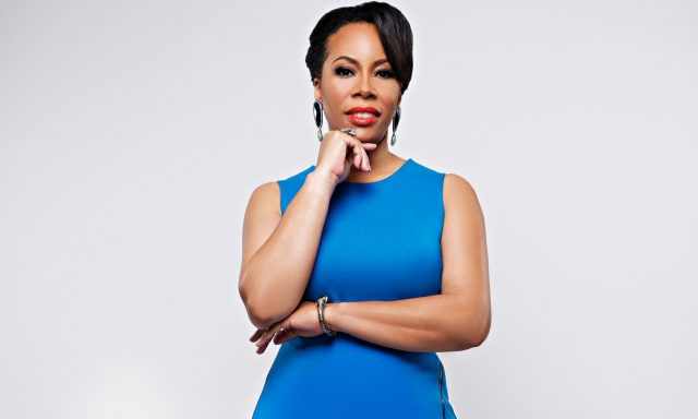 Sonia Jackson Myles' The Sister Accord Restores Hope In Women And Girls