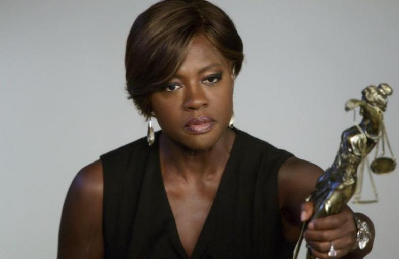 "Viola Davis Also Speaks On Hollywood's Lack Of Diversity: "" The Oscars are not really the issue…It's a symptom of a much greater disease"""
