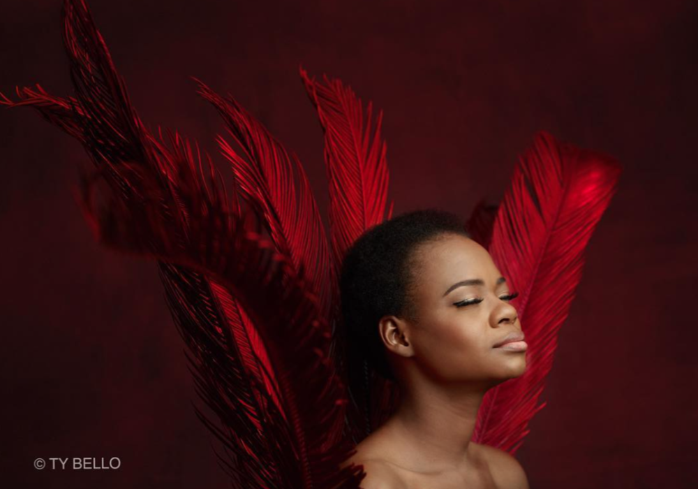 From A Common Bread Hawker To A Cover Page Model: The Inspiring Story Of Olajumoke Orisaguna