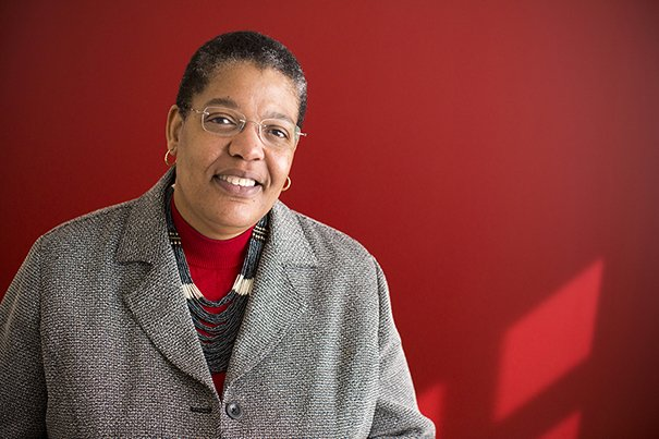 Michelle Williams: Harvard First African-American Faculty Dean
