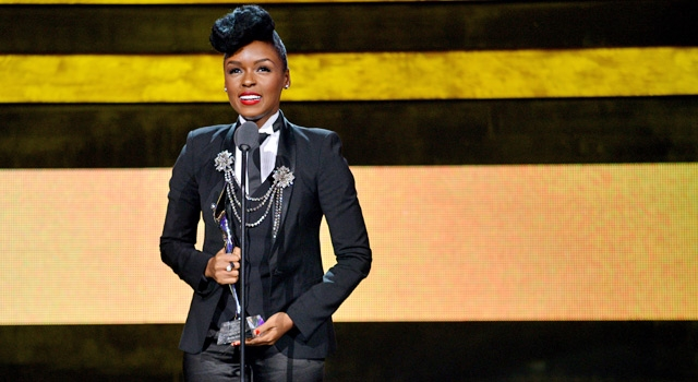 The Strenghth From With In: Janelle Monáe