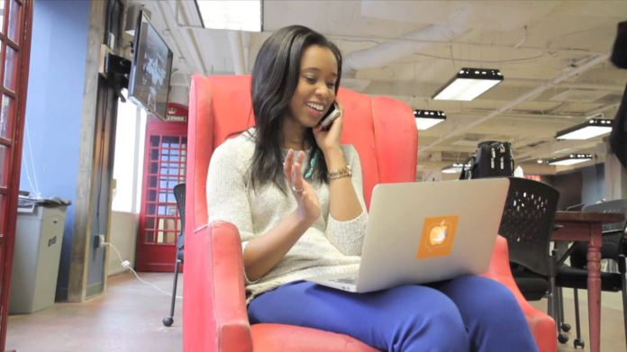 28 YEAR OLD, BLACK WOMAN CREATES APP THAT LETS YOU TAKE BACK TEXT MESSAGES