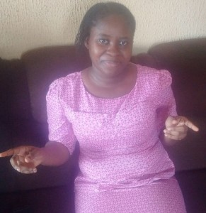 Determination: Woman spends 16 years on Educational Pursuit.