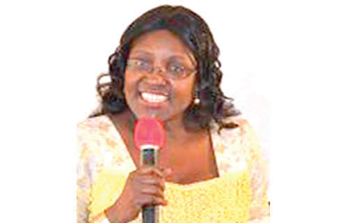 """""""All Hands Must Be On Deck"""" Says UN Women Representative to Nigeria and ECOWAS, Dr. Grace Ongile"""