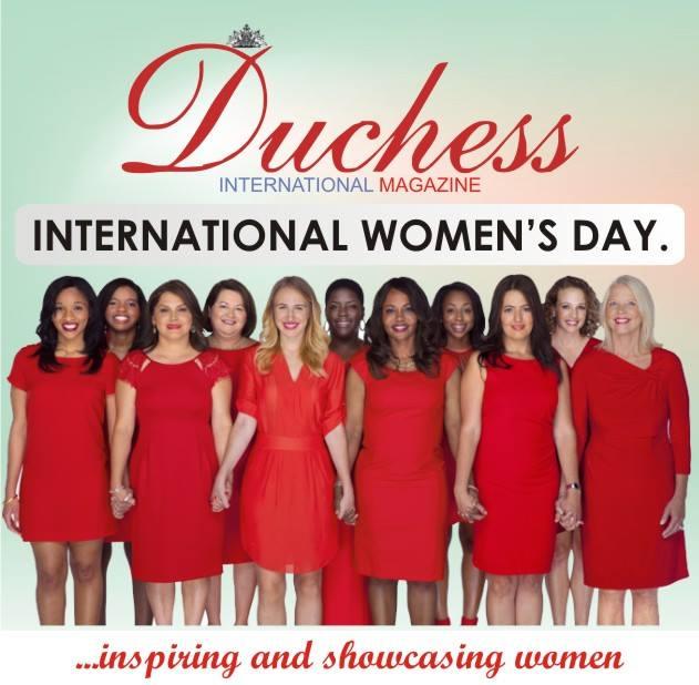 International Women's Day:Recording Global Achievements and celebrating successful women.