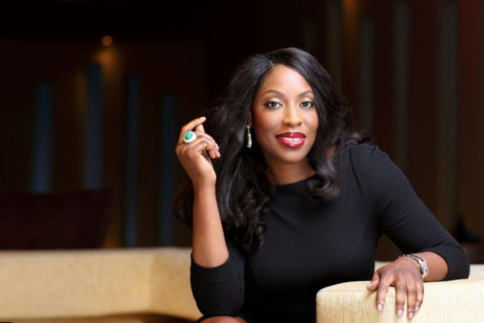 MEET MEDIA MOGUL MO ABUDU 'AFRICA'S OPRAH' AND HOW SHE BUILT A MEDIA EMPIRE — WITHOUT ANY TRAINING