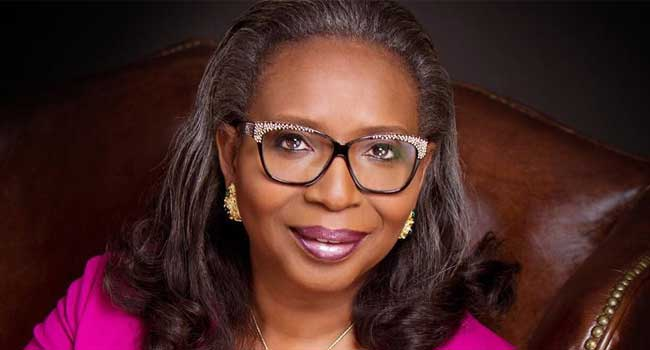 Ibukun Awosika: Mother, Mentor, Mogul and a Living Legend.