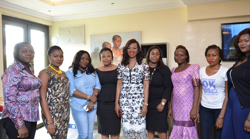 Konga Celebrates Exemplary Women.