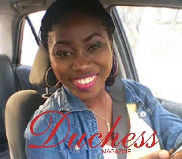 Abuja Based Female Graduate,Takes to Transportation.