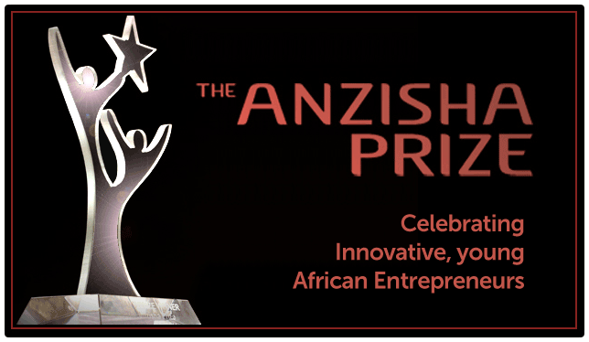 The Anzisha Prize: Young women entrepreneurs looking to champion Africa
