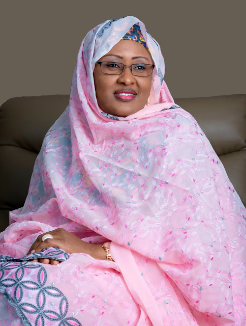 Aisha Buhari Set To Launch A Composite Manual On Beauty Therapy This Week In Abuja