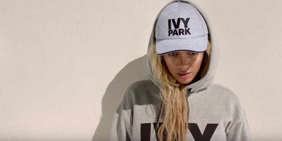 This Is What Beyoncé's Fashion Line 'Ivy Park' Means.
