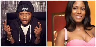 Why Linda Ikeji Reported Wizkid To The Police Authority, Read Here.