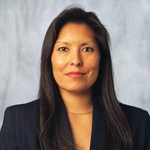 Meet The First Native American Woman Appointed As Federal Judge