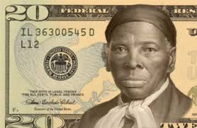 ICON OF HISTORY:Freedom Fighter & Anti-slavery crusader, Harriet Tubman, becomes first woman on US currency