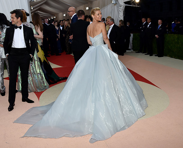Photos: Most astounding and memorable looks From Met Gala 2016
