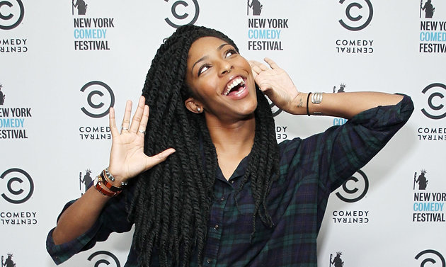 Jessica Williams Exits 'The Daily Show' To Headline Comedy Series