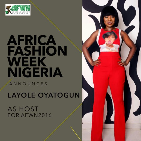 TV Personality Layole Oyatogun to host #AFWN2016