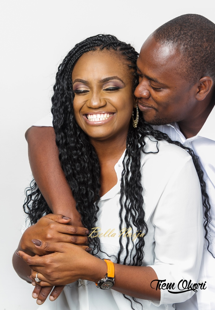 Radio Personality Omalicha & DJ X-EL are Getting Married