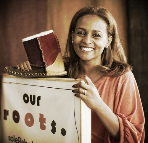 MEET & LEARN FROM A LEADING AFRICAN WOMAN ENTREPRENEUR