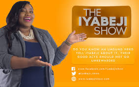 "Precious Richard-Okon Talks Gender Equality for BOTH Men and Women on a New Episode of ""The Iyabeji Show"""