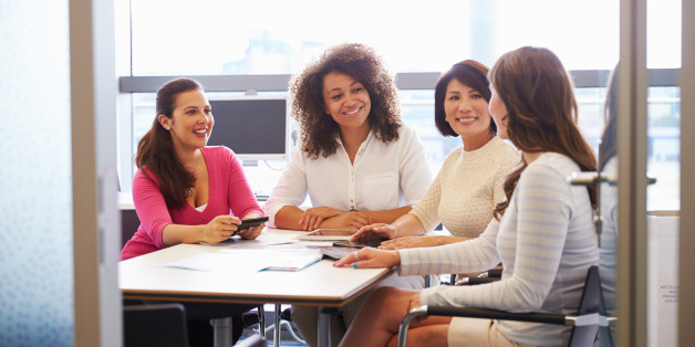 Together Women Can: Celebrating The Power Of Women Helping Women At Work