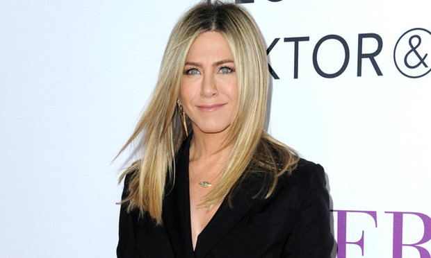 Jennifer Aniston's fed up, and millions of women know just how she feels