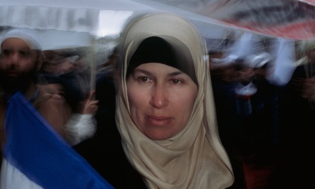 European court backs French woman sacked for wearing hijab