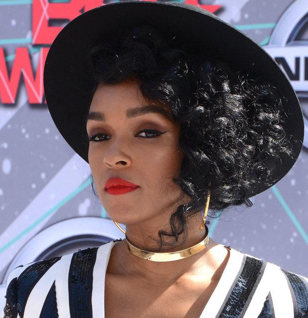 Janelle Monae: 'Although I Am A Black Young Woman, I Am #AltonSterling'