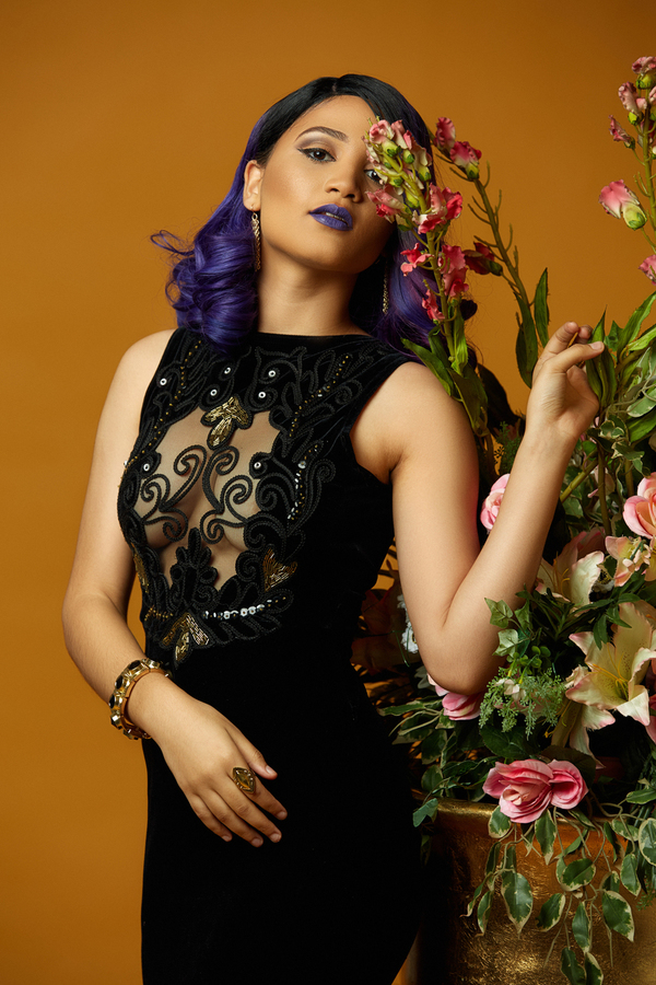 """Celebrity Stylist Moses Ebite releases Promo Photos for the launch of """"The Studio"""" in Lagos"""