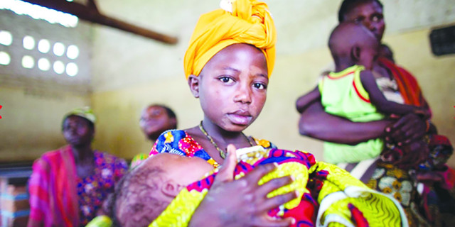 African Nations Tanzania and Gambia Outlaw Child Marriage
