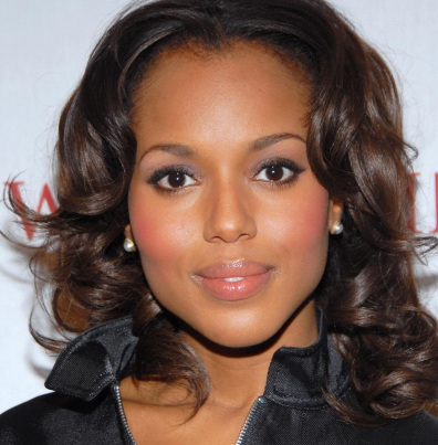 Kerry Washington Signs Overall Production Deal with ABC Studios