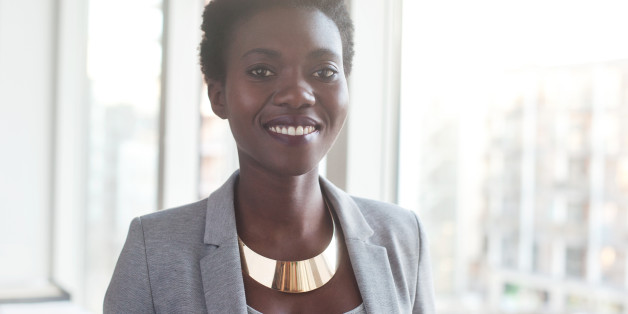 6 Affirmations For Black Women In The Professional Workplace