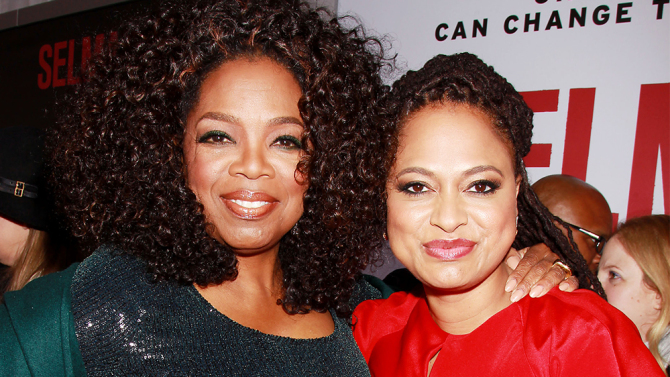 """Oprah Winfrey Joins Ava Duvernay's """"A Wrinkle in Time"""" Adaptation for Disney"""