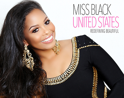 """Founder of Miss Black United States Pageant Says, """"Forget the Hairspray and Butt Glue… Black Women, Let's Conquer the World"""""""